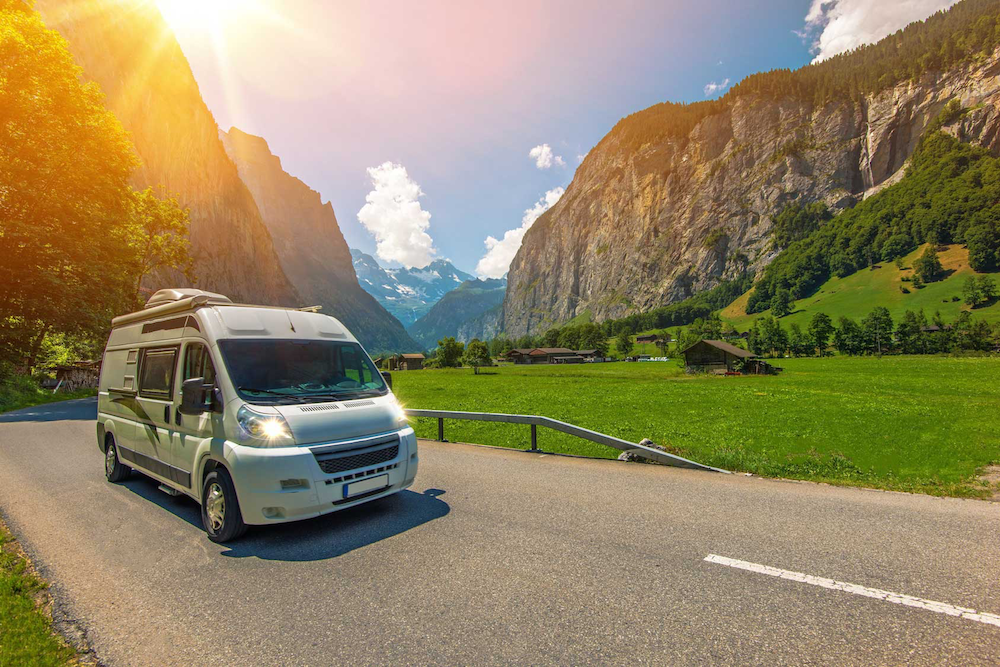 rv insurance in Independence STATE | Total Insurance Solutions